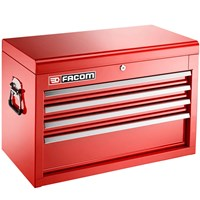 Facom 4 Drawer Tool Chest
