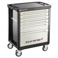 Facom CHRONO+ 6 Drawer Roller Cabinet