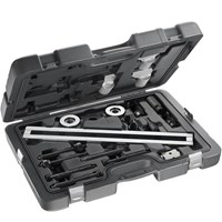 Facom Injector Screw Puller Set for Peugeot, Fiat & Lancia Vehicles