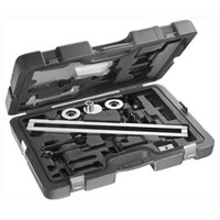 Facom Injector Screw Puller Set for Renault, Nissan and Vauxhall Vehicles