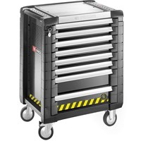 Facom JET+ Safety Lock 8 Drawer Roller Cabinet