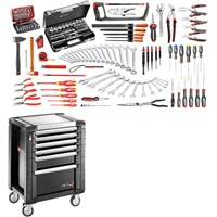 Facom JET+ 6 Drawer Roller Cabinet + Tool Kit