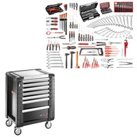 Facom JET+ 7 Drawer Roller Cabinet + Tool Kit