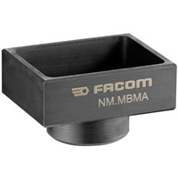 "Facom NM.MBMA 1"" Drive Hub Nut Socket for Man & Mercedes Buses"