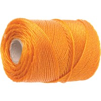 Faithfull Orange Polyethylene Heavy Duty Brick Line