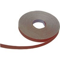 Faithfull Aluminum Oxide Sanding Cloth Roll