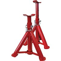 Faithfull Folding Axle Stands