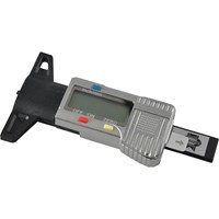 Faithfull Digital Tyre Depth Gauge