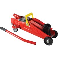 Faithfull Hydraulic Trolley Jack