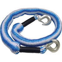 Faithfull Elasticated Tow Rope
