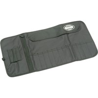 Faithfull 13 Pocket Drill Bit Tool Roll