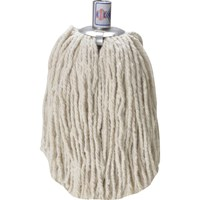 Faithfull No 16 Cotton Socket Mop Head