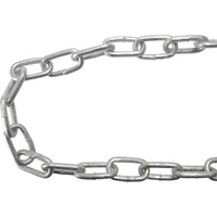 Faithfull Galvanised Chain