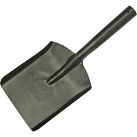 Faithfull One Piece Steel Coal Shovel