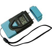 Faithfull Damp and Moisture Meter