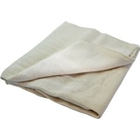 Faithfull Dust Sheet Cotton Twill Poly Coated