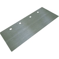 Faithfull Floor Scraper Blade Heavy Duty