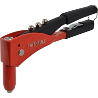 Faithfull Heavy Duty Riveter