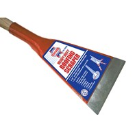 Faithfull Heavy Duty Roofing Scraper