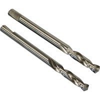Faithfull HSS Pilot Drill Bit for TCT Hole Saws