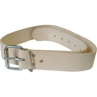 Faithfull Heavy Duty Leather Belt