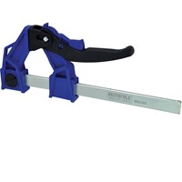 Faithfull Heavy Duty Lever Clamp