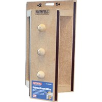 Faithfull Skirting Board Mitre