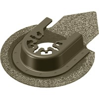 Faithfull MFTC65F Carbide Grout Removal Segment Blade