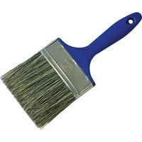 Faithfull Shed & Fence Brush