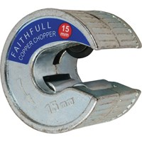 Faithfull Copper Pipe Cutter