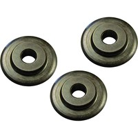 Faithfull Replacement Pipe Cutter Wheels