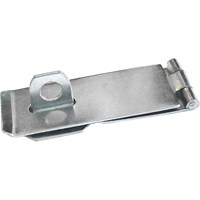 Faithfull Zinc Plated Hasp & Staple