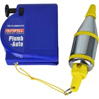 Faithfull Plumb Auto Automatic Plumbline