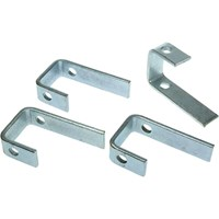 Faithfull External Building Profile Clamp Bracket