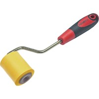 Faithfull Soft Grip Wallpaper Seam Roller