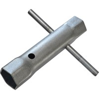 Faithfull Tap Back Nut Spanner