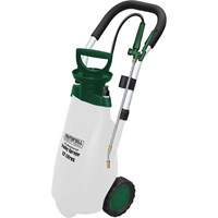 Faithfull Viton Trolley Pressure Sprayer