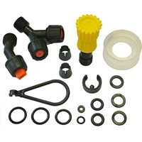 Faithfull Service Kit For Spray 16 Knapsack Pressure Sprayer
