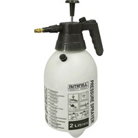 Faithfull Pressure Sprayer Handheld