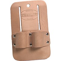 Faithfull Dual Scaffold Spanner Holster