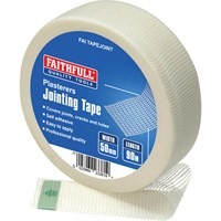 Faithfull Plasterers Joint Tape