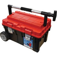 Faithfull Mobile Tool Chest
