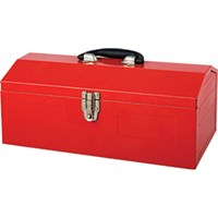 Faithfull Metal Barn Tool Box