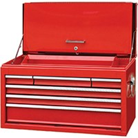 Faithfull 6 Drawer Tool Chest