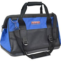Faithfull Hard Base Tool Bag