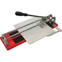 Faithfull Trade Tile Cutter Cuts