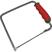 Faithfull Soft Grip Hand Tile Saw