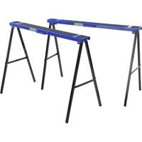 Faithfull Steel Trestles