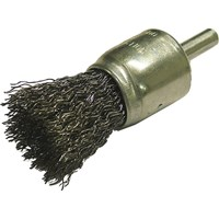 Faithfull Crimped Wire End Brush