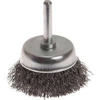 Faithfull Crimped Wire Cup Brush